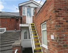 1 bedroom apartment Rugeley
