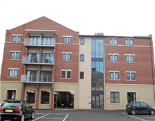 2 bedroom apartment Trowbridge