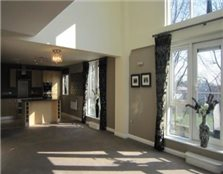 2 bedroom duplex Solihull