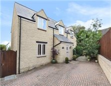 4 bedroom detached house for sale Oxfordshire