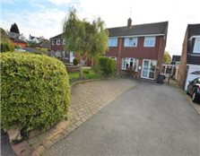 3 bedroom semi-detached house for sale Leicester