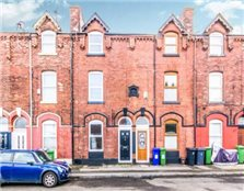 3 bedroom terraced house for sale Ashton-Under-Lyne