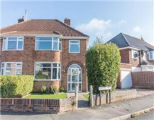 3 bedroom semi-detached house for sale Wigston