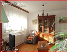 Appartement 4 pièces Woippy