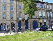 Location appartement 26 m² Bordeaux (33800)