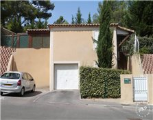 Location maison 50 m² Puyricard (13540)