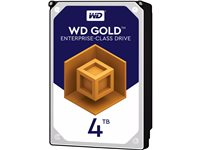 WD Gold WD4002FYYZ 4 To