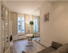Studio 21 m2  Paris 1er