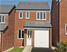 3 bedroom detached house for sale Tamworth