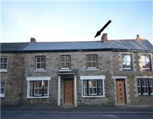 2 bedroom cottage for sale Chacewater