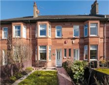 3 bedroom terraced house for sale Glasgow