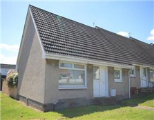 3 bedroom terraced house for sale Motherwell