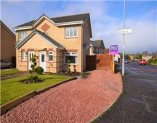 2 bedroom semi-detached house for sale Motherwell