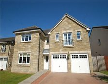 5 bedroom detached house for sale Lanark