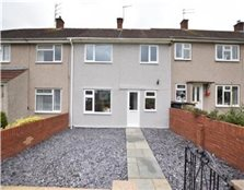 3 bedroom terraced house for sale Keynsham