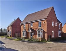 5 bedroom detached house for sale Long Itchington