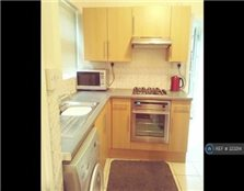 1 bedroom flat Uxbridge