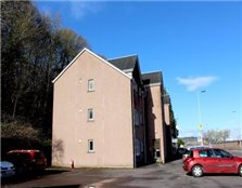 2 bedroom ground floor flat Inverness