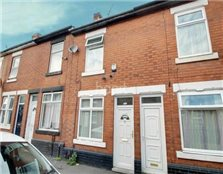 2 bedroom terraced house for sale Pear Tree