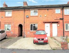 3 bedroom terraced house for sale Dudley