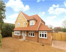 5 bedroom detached house for sale Pamber Heath