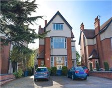 2 bedroom apartment West Bridgford