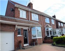 3 bedroom semi-detached house for sale North Shields