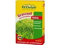 Ecostyle Graine D'herbe Extra 1Kg