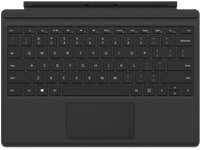 MICROSOFT Cover Clavier Surface Pro Type Cover Noir (FMM-00006)