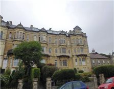 3 bedroom penthouse Weston-Super-Mare