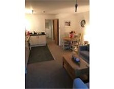 Bristol city centre 2 bedroom flat to rent with parking space