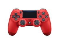 Sony Dualshock 4 Manette PS4 V2 Rouge