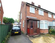 3 bedroom semi-detached house for sale Derby