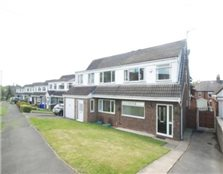 3 bedroom semi-detached house for sale Carrbrook
