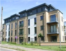 2 bedroom apartment Thame