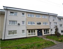 2 bedroom flat Priesthill