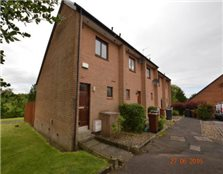 Studio flat Newton Mearns