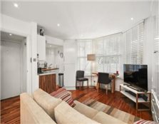 Studio flat Brook Green