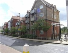 2 bedroom flat Chester
