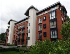 2 bedroom apartment Solihull