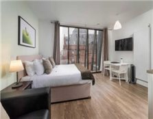 Studio apartment Liverpool
