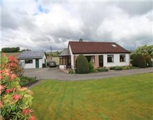 5 bedroom detached house for sale Wester Balblair