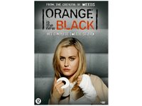 20TH CENTURY FOX Orange Is The New Black Saison 2 Série TV
