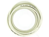 Câble Coaxial Kopp Blanc 20 M X 6,5 Mm, occasion d'occasion