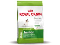 Occasion, Nourriture Pour Chien Royal Canin 'X-Small' Junior 3 Kg d'occasion