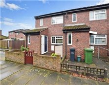 3 bedroom end of terrace house for sale Redhill