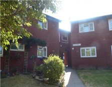 2 bedroom flat Wilnecote