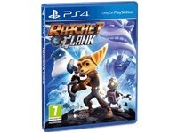 PLAYSTATION GAMES Ratchet & Clank PS4