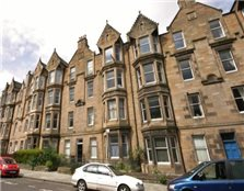 3 bedroom flat Marchmont