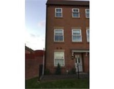 3 bedroom town house £163,000 Nuneaton